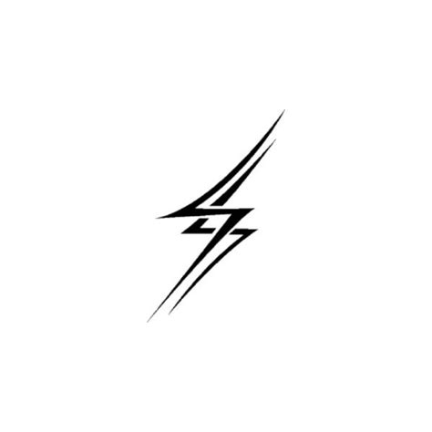 small lightning bolt tattoo 25 best ideas about lightning bolt on