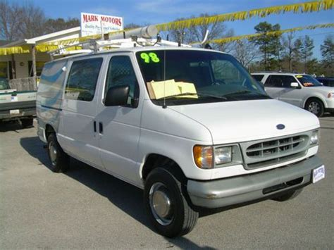 how petrol cars work 1998 ford econoline e150 service manual books about how cars work 1998 ford