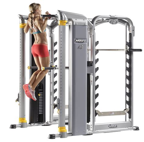 hoist fitness machine workouts most popular workout programs