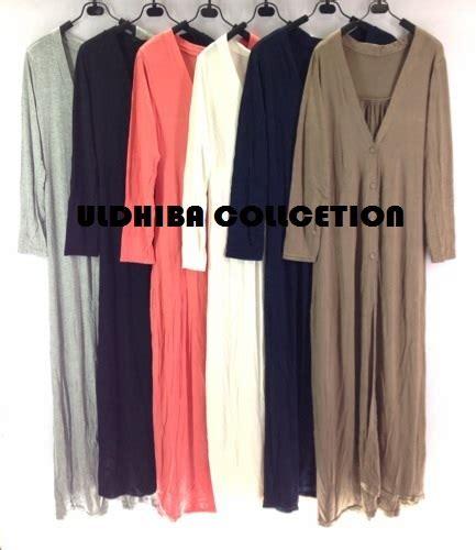 Cardi J144 Cardigan Fashion Wanita Outwear cardi polos aneka fashion wanita