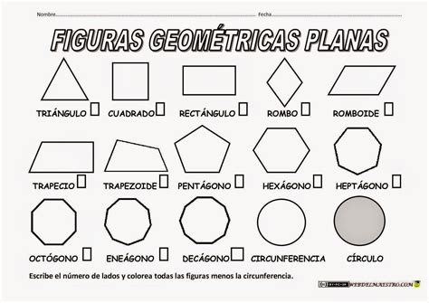 figuras geometricas nombres en ingles figuras tridimensionales geometricas y sus nombres