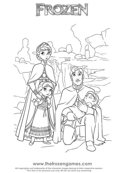 new frozen coloring pages colouring images of frozen new calendar template site