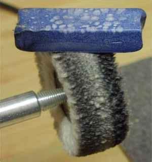 Holz Polieren Mit Poliermaschine by Pfeifen Aufarbeiten Refurbishing Pipes