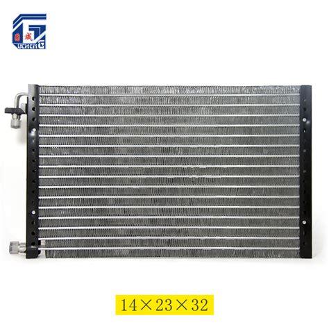 universal a c air conditioning condenser radiator 14 x 23