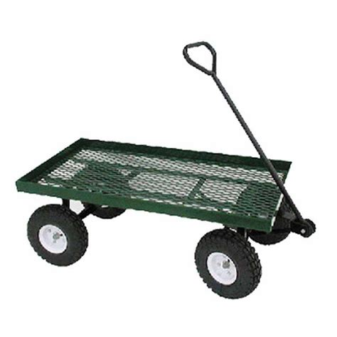 Garden Wagons by Heavy Duty Yard Garden Wagon