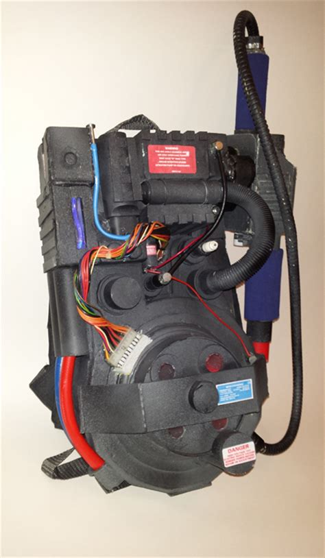 make a ghostbusters proton pack building your own children s ghostbuster proton pack