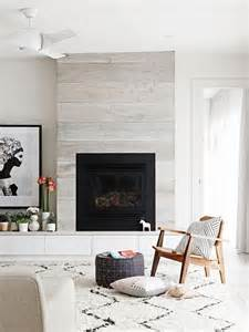 25 best ideas about wood feature walls on