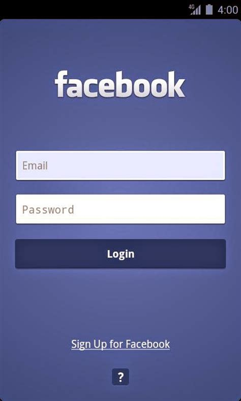facebook full version for android download download facebook v 10 0 0 0 21 terbaru android gratis