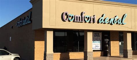 Comfort Dental Kcmo by Oklahoma City Ok Dentist Office Opening Comfort Dental