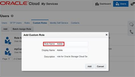 tutorial oracle cloud oracle cloud infrastructure object storage classic