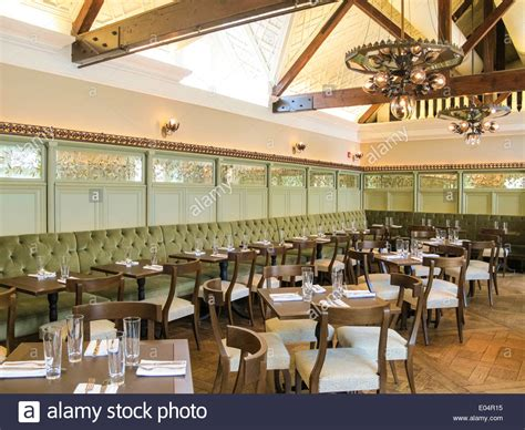the green room nyc dining room newly renovated tavern on the green restaurant stock photo royalty free image