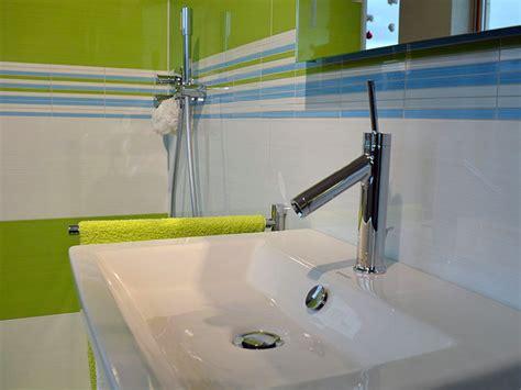 Fliesen Grün by Badezimmer Badezimmer Gr 252 N Blau Badezimmer Gr 252 N Blau