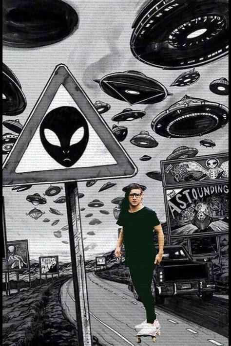 imagenes hipster alien 208 best images about skrillex on pinterest dance videos