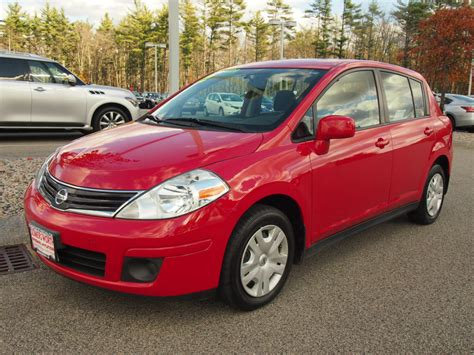 red nissan 2012 nissan versa 2012 red image 205
