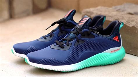 Alpha Bounce adidas alphabounce review