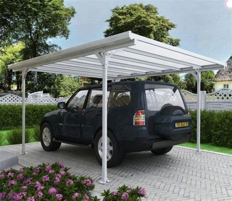 Driveway Carport Canopy 1000 Ideas About Carport Canopy On Pvc Tent