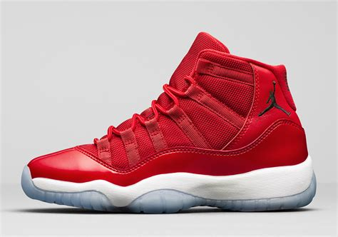 official images of the air 11 win like 96 kicksonfire