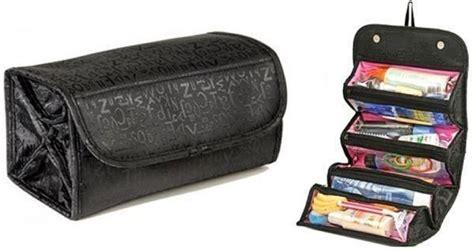 Roll N Go Cosmetik Bag Tas Kosmetik A216a 4 roll n go makeup organizer tas