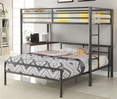 quality bunk beds the perfect quality of metal bunk beds home decor and
