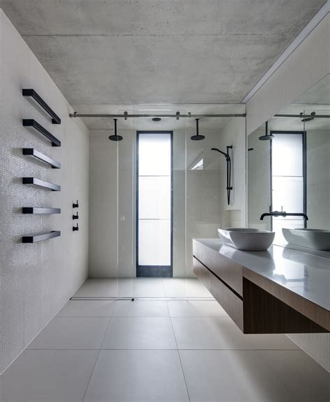 Bathroom Design Pictures Gallery gallery of glebe house nobbs radford architects 12
