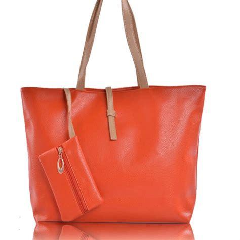 7 Top Designer Handbags by Leather Handbags Brand 7 Color Purses