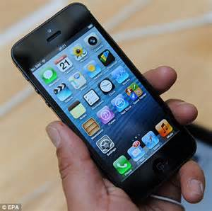 What Happened To The Hotly Anticipated Phones Of 2007 Shiny Shiny by Iphone 5 Thief Stole 250 Apple Phones Before The