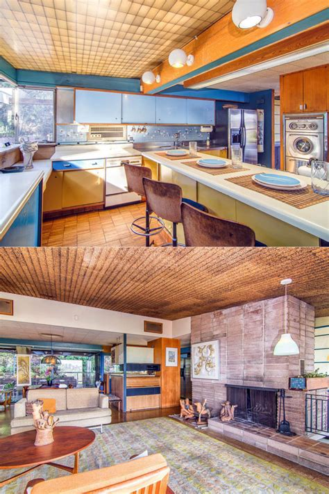 10 Awesome Time Capsule Houses (house, time capsule