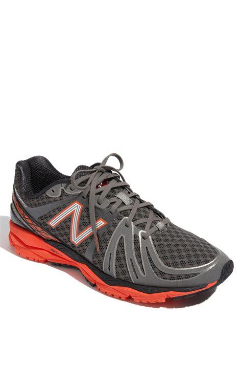new balance 890 running shoes new balance revlite 890 running shoe in gray for