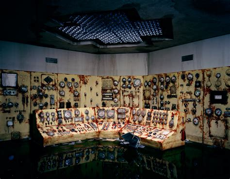 Apocalypse Room by Miniature Dioramas Conjure The Tiniest Apocalypse Wired