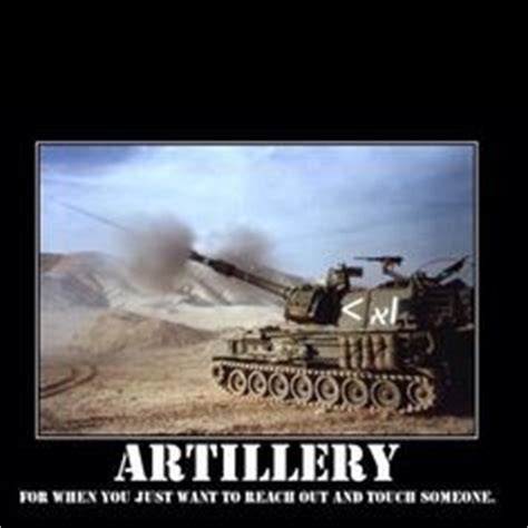 military artillery quotes quotesgram