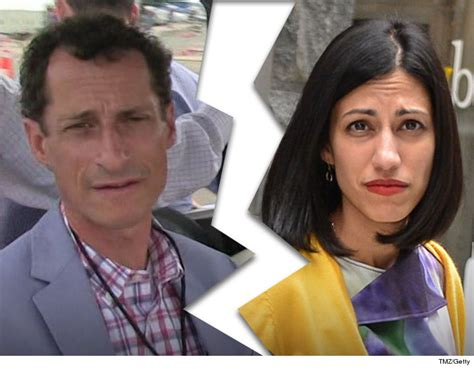 anthony weiner wife anthony weiner huma abedin s leaving after new