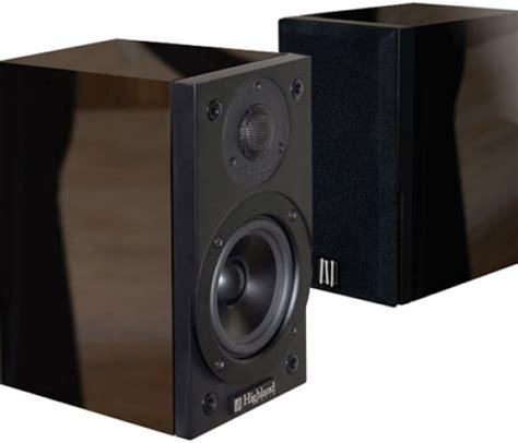 highland audio oran 4301 bookshelf speakers review and test