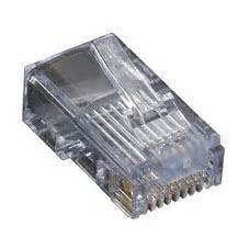 Konektor Rg 45 china rg45 cat5e with 8p8c connector china rg45