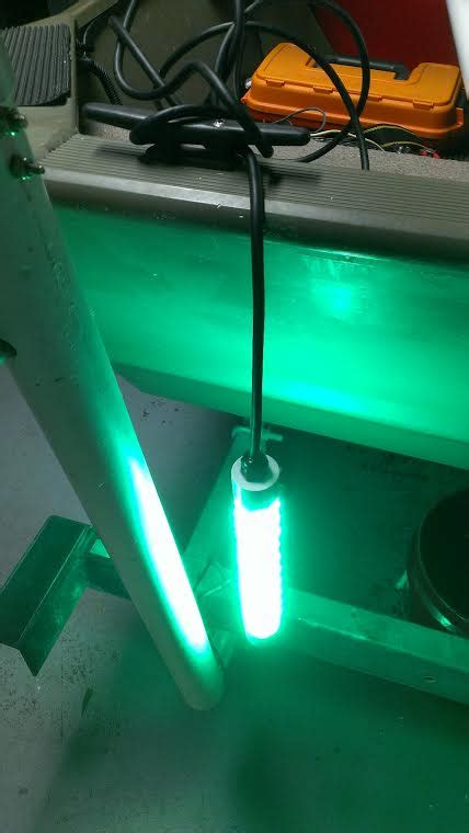 underwater green led fishing lights portable underwater fishing lights localbrush info