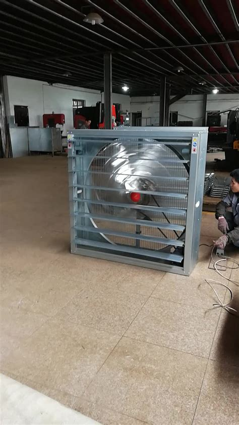 exhaust fan for smoking room manufacturing smoking room duct 60inch exhaust fan buy