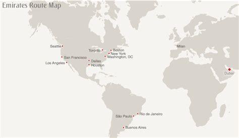 emirates destinations emirates announces dubai to chicago 777 200lr flight one