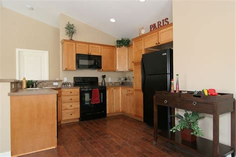 dark kitchen cabinets with light floors i want dark hardwood floors but have light cabinets it