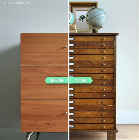 amazing re designed dresser project diy crafts
