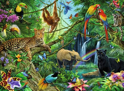 libro cher zoo jungle jungle xxl200 children s puzzles stuff to buy jungle jungle and