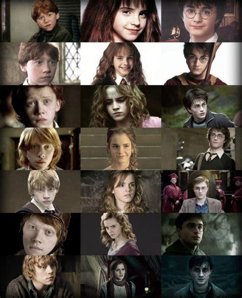 harry potter hermione granger weasley weasley and hermione granger gringotts harry