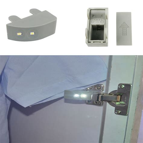 china cabinet led lights vibration sensor light universal kitchen bedroom living