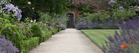 Walled Garden by Welcome To The Walled Garden Cowdray Midhurst