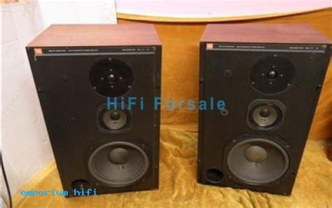 Speaker Jbl Second hifi forsale buy second used jbl l110 loudspeakers