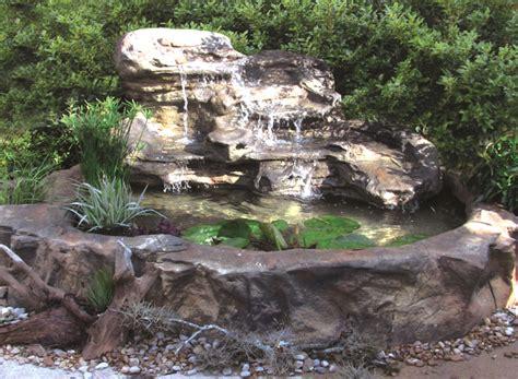 rock fountains fountain poolgrottowaterfallcave com