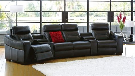 modular recliner lounge suite bodega mk2 leather powered recliner modular lounge