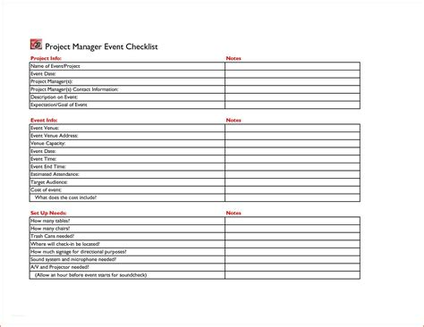 event planning to do list template 10 free event planning checklist spreadsheet