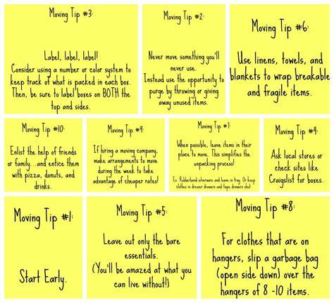 buzzfeed moving tips moving tips moving tips and tricks steve hidder real estate