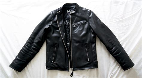best leather jacket the best budget leather jacket schott lc940d review