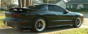 best looking wheels on black fbody chrome or black