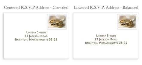 how do you address wedding response cards rsvp envelopes faqs